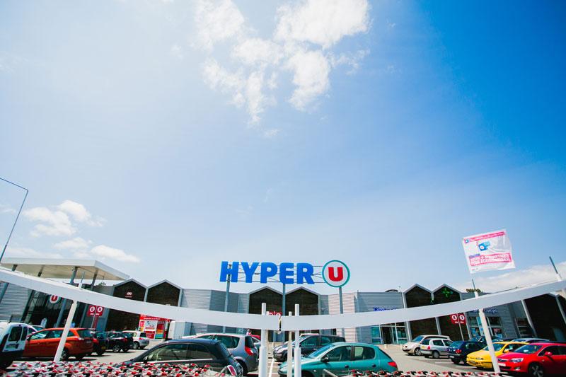 Hyper U - CC Grand Large
