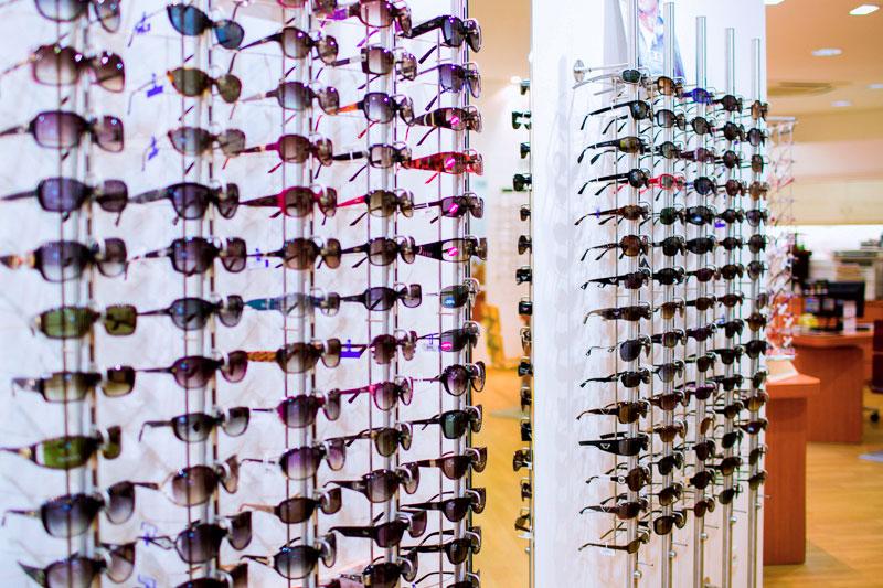Lunettes bordelaise de lunetterie