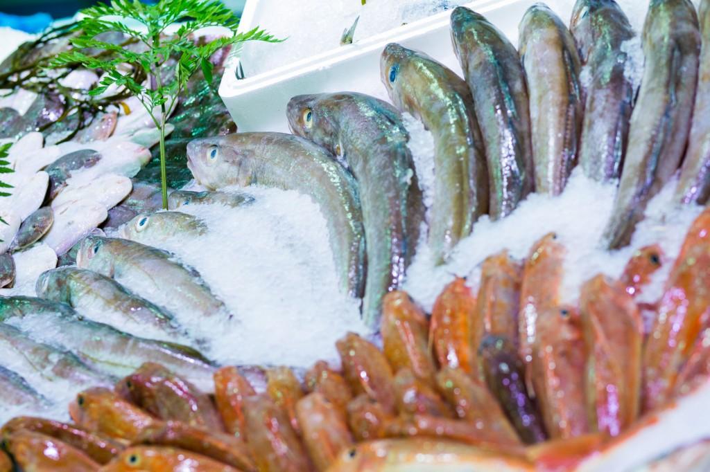 poissons hyper U