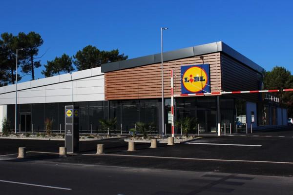 Lidl magasin horaires for Pub cash piscine