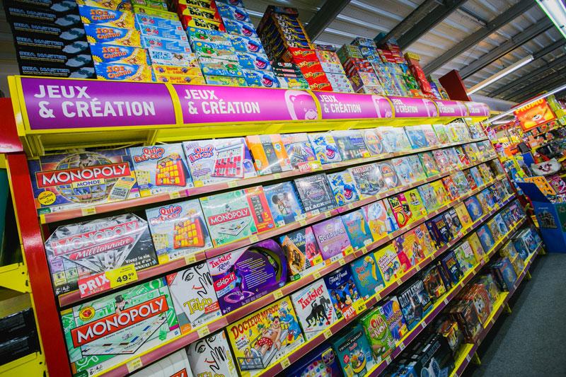 Jeux & Création MaxiToys