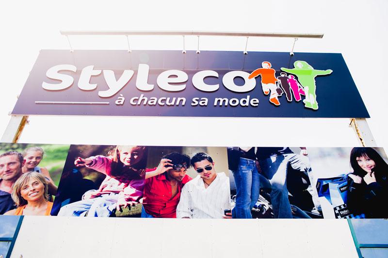 Façade Styleco